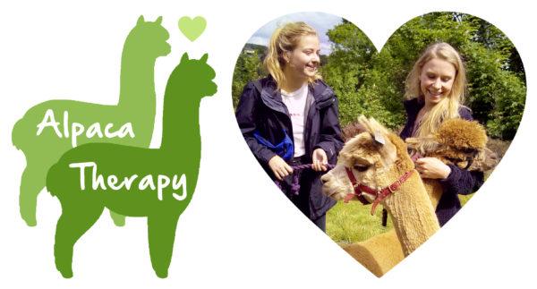 Holly Hagg Alpaca Therapy ad